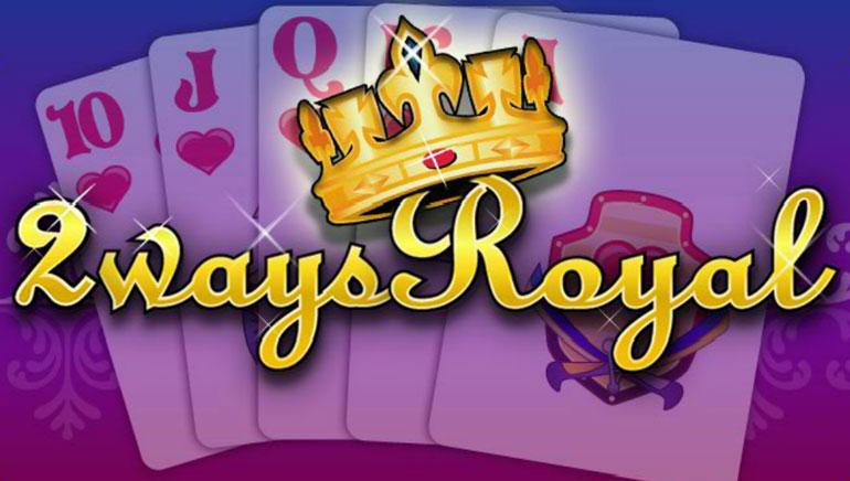 2 Ways Royal