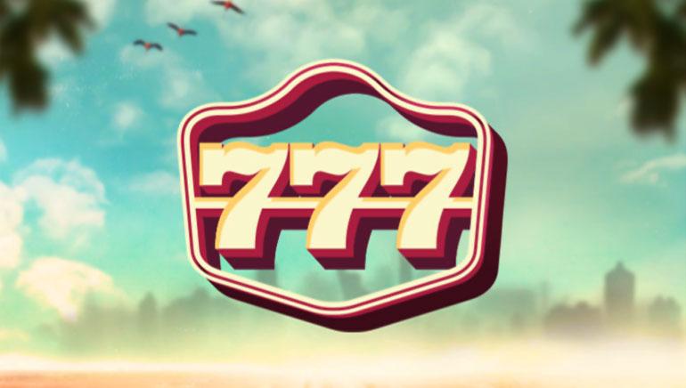 777 카지노 - 일주일 내내 날마다 터지는 즐거움!