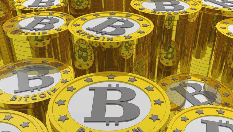 중국에서 인기 상승중인 Bitcoin