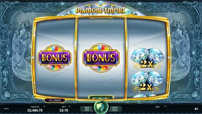 이거 실화냐 마이크로게이밍 슬롯 게임 4월 더블 출시 - 드림 데이트 (Dream Date) & 다이아몬드 엠파이어 (Diamond Empire)