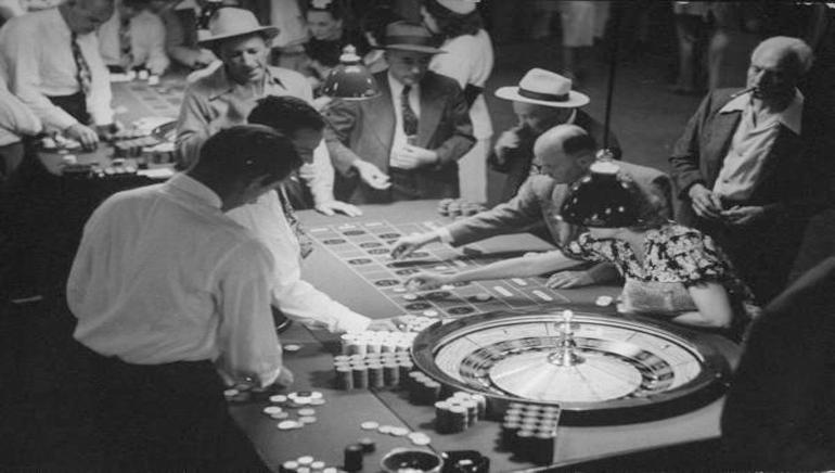온라인 도박의 역사