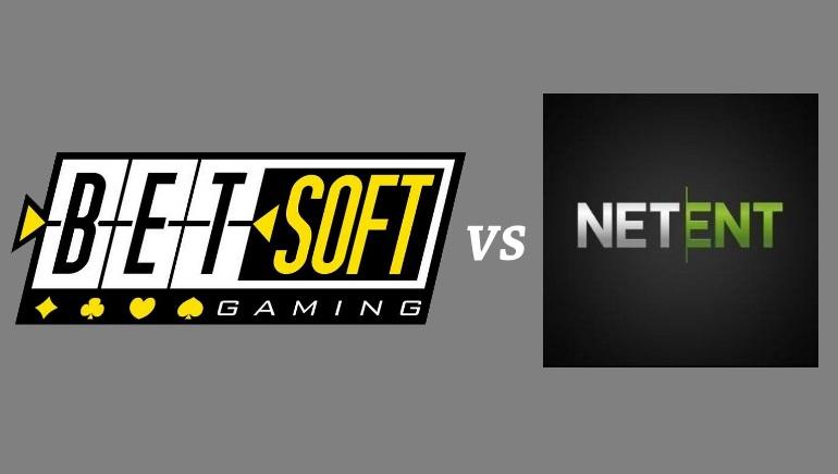 소프트웨어 개발자간의 전쟁: NetEnt Vs. BetSoft