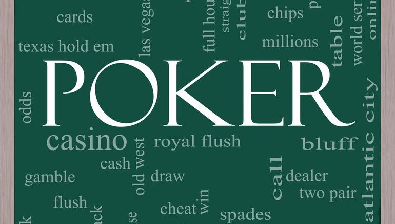 온라인 포커