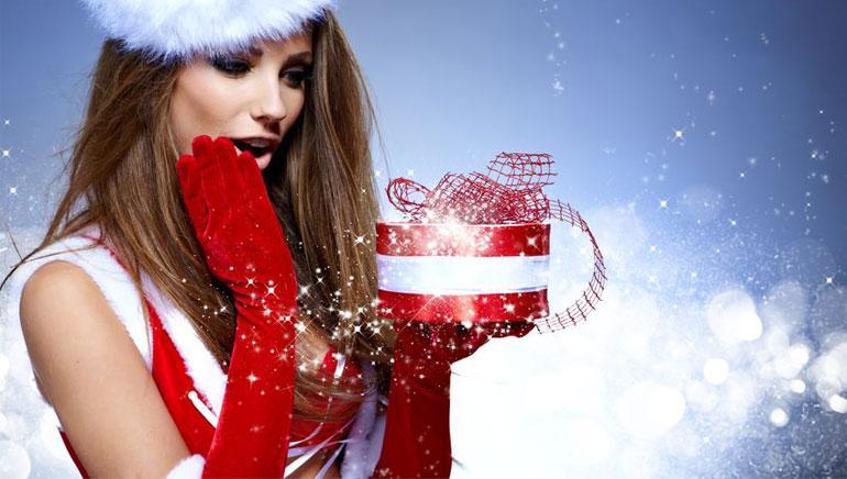 2012년 온라인 카지노 크리스마스 스페셜
